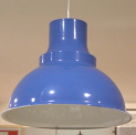 Retro Ceiling Light - £22.50
