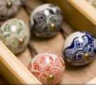 Nungwi Ceramic Cabinet knobs - From £4.95