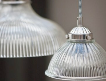 Petit Paris Pendant Light - £40