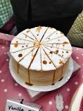 Vanillapink Cakes