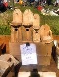 Homemade bird boxes £2!!!